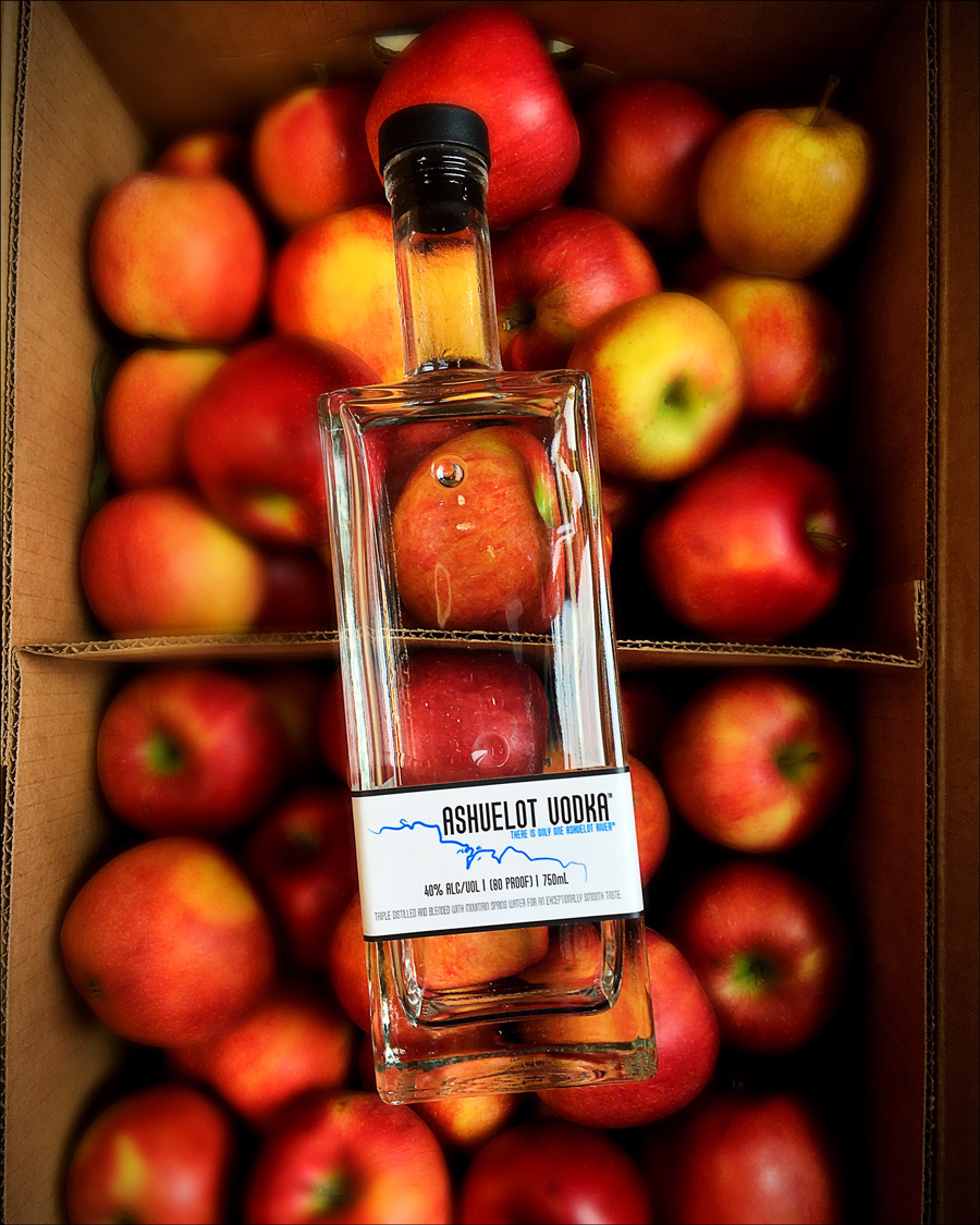 New England Sweetwater Farm and Distillery™